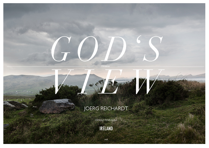 God's View