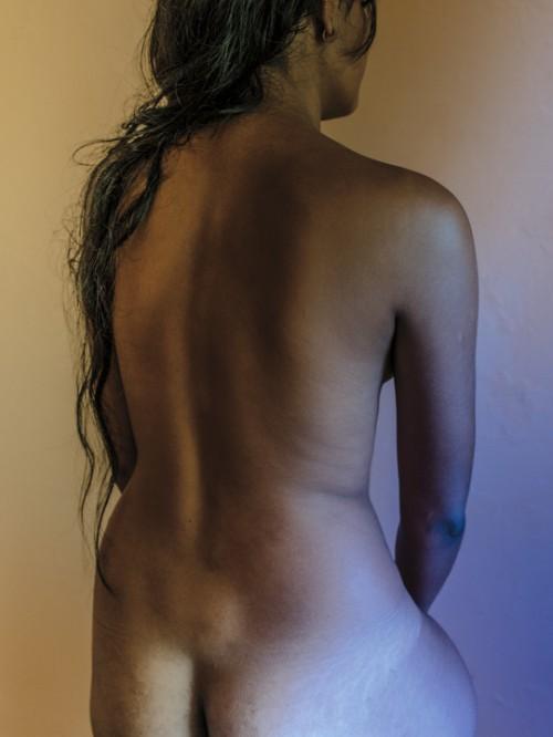 nude and profane